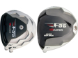 Built Heater F-35 Titanium Driver + 2 x Fairway Woods LH