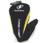 Turbo Power Fairway Wood Headcover Yellow/Black