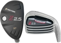 Turbo Power Z-2.5 Hybrid / Iron Combo Set (8 Heads)