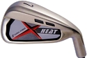 Turbo Power X-Heat Iron Head