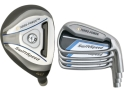 Turbo Power SwiftSpeed Hybrid / Iron Combo Set (8 Heads)