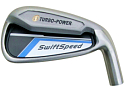 Turbo Power SwiftSpeed Iron Head