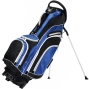 "RJ Sports Phoenix 9.5"" Organizer Stand Bag - Royal"