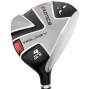 Tour Edge Exotics Trilogy Fairway Wood LH
