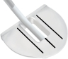 Tour Edge T-Balance 06 White Putter