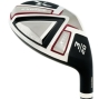 Tour Edge Exotics X-Rail Hybrid LH