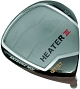 Heater III 460 Offset Titanium Driver Head