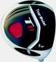 Custom-Built Integra T11 Titanium Driver