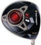 Turbo Power Ti1 Titanium Driver Head