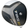 Custom-Built Turbo Power FBS 2.0 Titanium Driver RH
