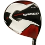 Custom-Built Power Play Warp Speed Titanium Driver