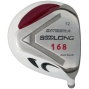Custom-Built Integra Sooolong 168 Beta Titanium Driver