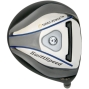 Custom-Built Turbo Power SwiftSpeed Titanium Driver