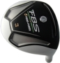 Turbo Power FBS Fairway Wood Head