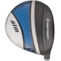 Custom-Built Turbo Power Aim Offset Fairway Wood