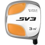 SV3 Square Fairway Wood Head LH
