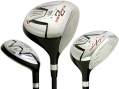 Left Hand Nextt Zone Elite Mens 11-Club Package Set