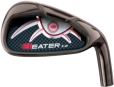 Heater 3.0 Black Plasma Iron Head LH