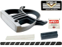 X9 Total Balance Mallet Belly Putter Component Kit