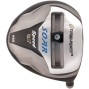 Turbo Power Soar Titanium Driver Head