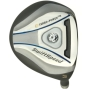 Custom-Built Turbo Power SwiftSpeed Fairway Wood