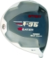 Custom-Built Heater F-35 Offset Titanium Driver