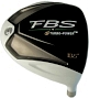 Custom-Built Turbo Power FBS Titanium Driver