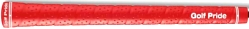 Golf Pride Tour Wrap 2G Standard Red