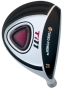Turbo Power Ti-11 Fairway Wood Head RH