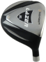 Turbo Power Lazer XL Fairway Wood Head