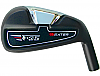 Custom-Built Heater F-35 Iron Set