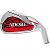 Custom-Built Adobe Wedge