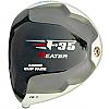 Heater F-35 Cup Face Titanium Driver Head LH
