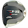 Custom-Built Heater F-35 Cup Face Titan Driver LH