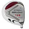 Custom-Built Integra Sooolong 168 Beta Titanium Driver