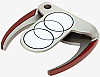 Custom-Built Turbo Power SZ-7 Mallet Putter Right Hand