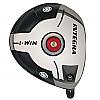 Custom-Built Integra i-Win Adjustable Titanium Driver
