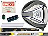 Turbo Power SwiftSpeed Titanium Driver Component Kit