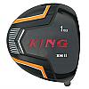 Custom-Built King XH-2 Cup Face Titanium Driver