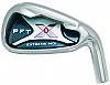 Custom-Built X9 Extreme MOI Iron Set