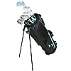 Nextt Zone Elite Womens 9-Club Package Set