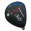 Turbo Power Z-3.0 Fairway Wood Head