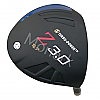 Turbo Power Z-3.0 Titanium Driver Head