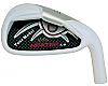 Custom-Built Tour Model White Heater 3.0 Iron Set