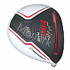 Turbo Power Fire Plus Titanium Driver Head