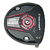 Turbo Power Great Balance Plus Titanium Driver Head