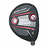Custom-Built Turbo Power Great Balance Plus Fairway Wood