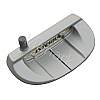 Custom-Built Integra Half-Mallet Putter