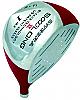 Integra Sooolong II Bi-Face Titanium Driver Head