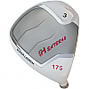 Custom-Built White Heater 4.0 Fairway Wood